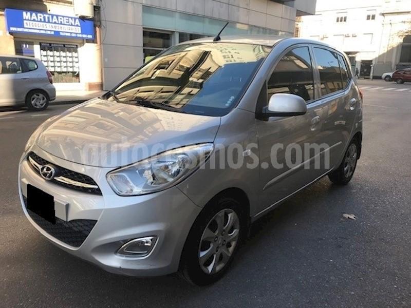 foto Hyundai i10 GLS Aut usado