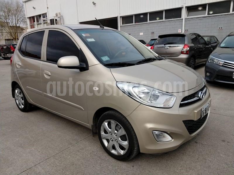 foto Hyundai i10 GLS usado