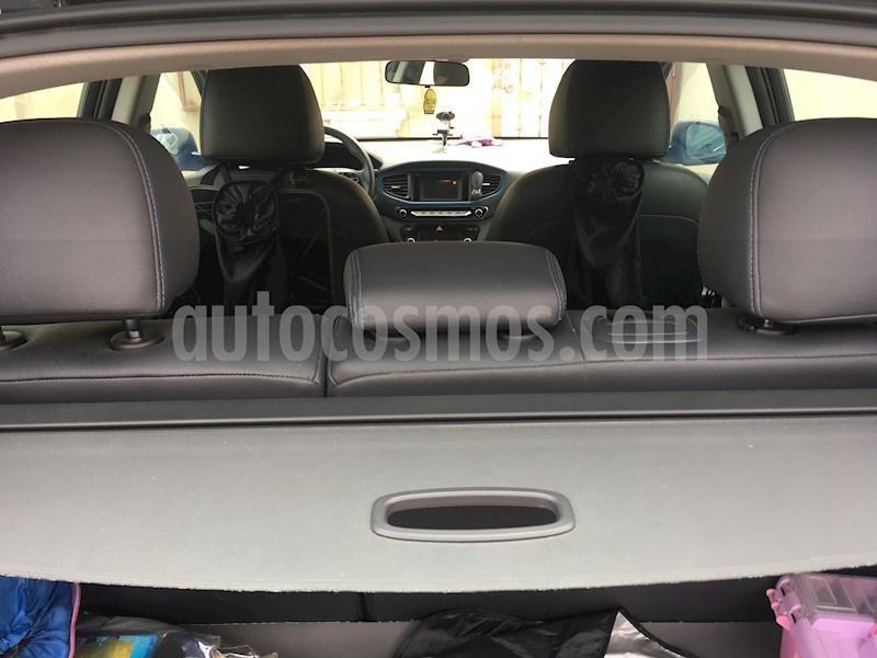 foto Hyundai Ioniq Hibrido 1.6L Hybrid usado