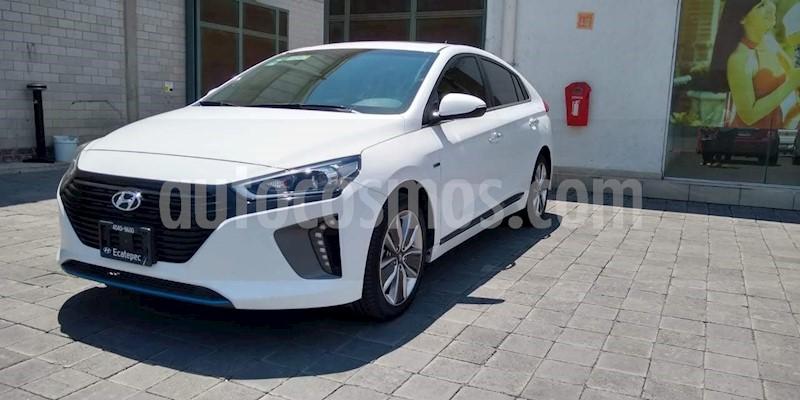 foto Hyundai Ioniq Limited usado