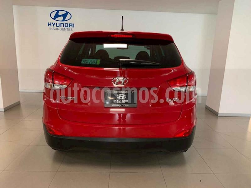 foto Hyundai ix 35 GLS Premium Aut usado