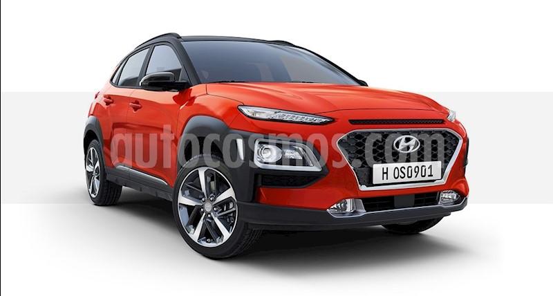 foto Hyundai Kona Safety+ nuevo