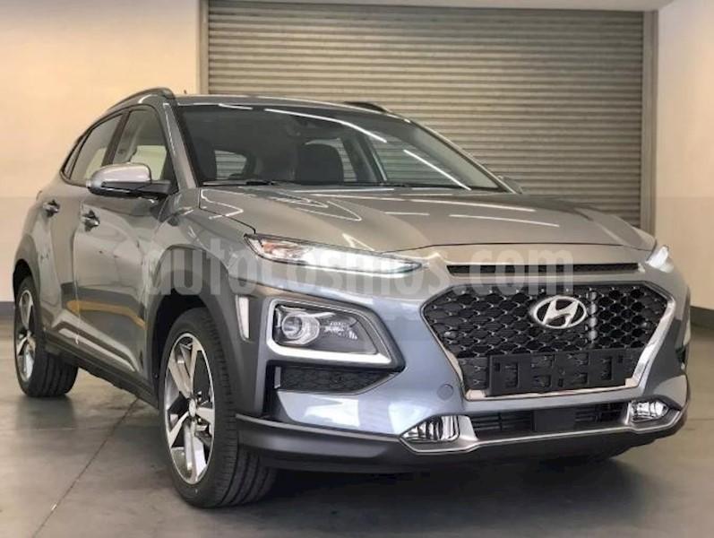 foto Hyundai Kona Safety+ usado