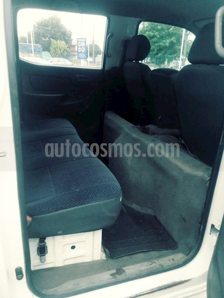 foto Hyundai Porter 2.5L GL Doble Cabina usado
