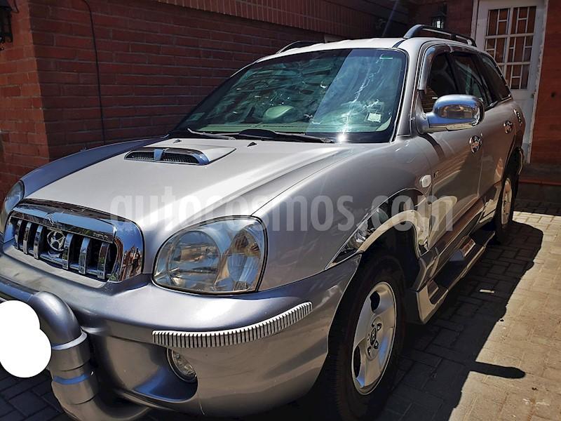 foto Hyundai Santa Fe 2.0 GL CRDi 4x2 usado