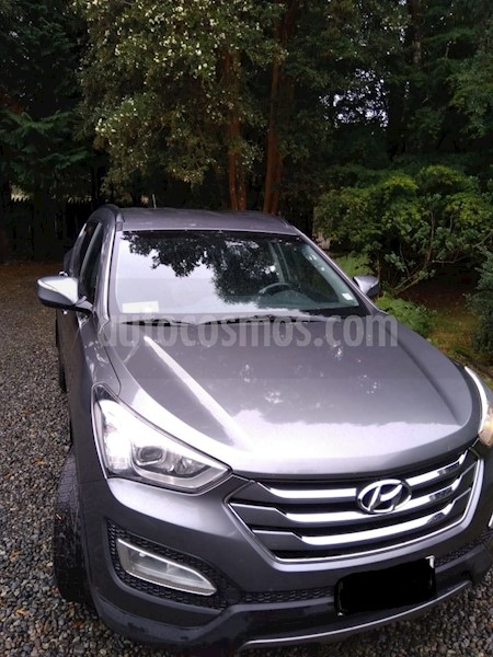 foto Hyundai Santa Fe 2.2 GLS CRDi 4x2 Aut usado