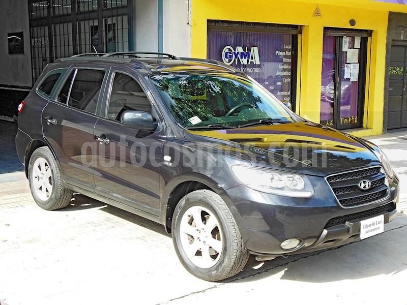 foto Hyundai Santa Fe 2.2 GLS CRDi 5 Pas Full Premium Aut usado