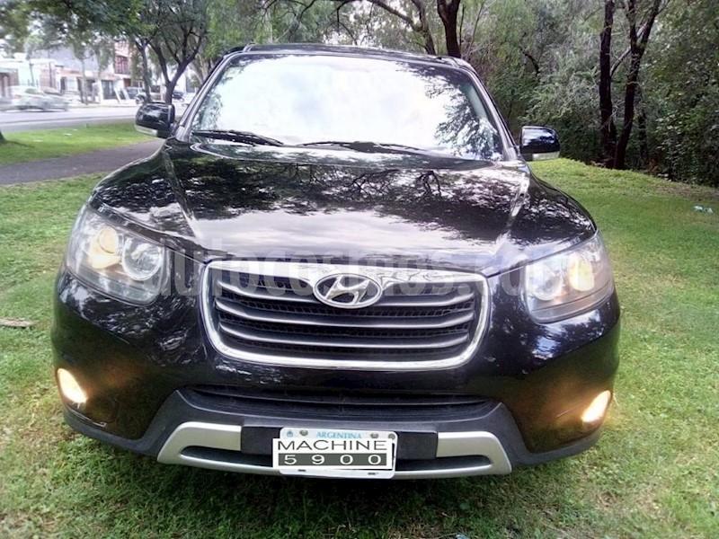 foto Hyundai Santa Fe 2.4 2WD DSL usado