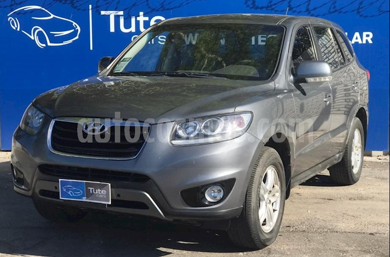 foto Hyundai Santa Fe 2.4 2WD usado
