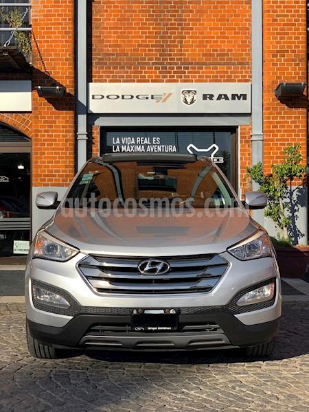 foto Hyundai Santa Fe 2.4 4x4 Full Premium  7 Asientos usado