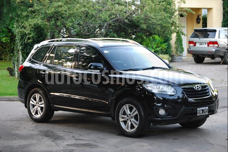 foto Hyundai Santa Fe 2.4 4x4 Full Premium  usado