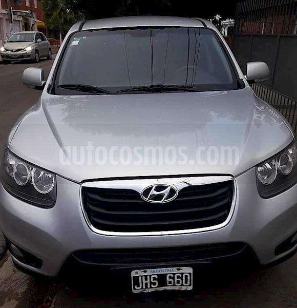 foto Hyundai Santa Fe 2.4 GLS 7 Pas Full usado