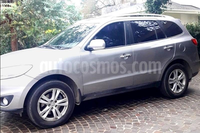 foto Hyundai Santa Fe 2.7 GLS V6 7 Pas Full Premium Aut usado