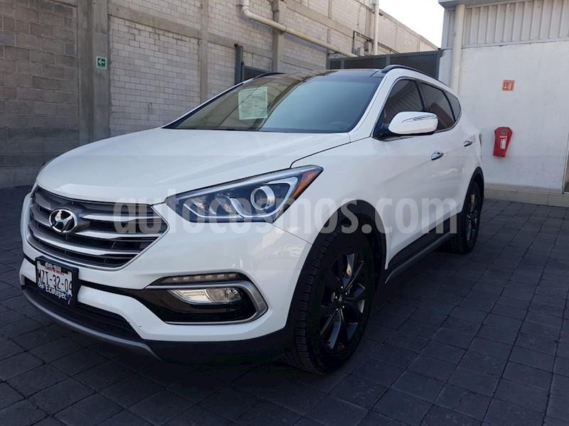 foto Hyundai Santa Fe Sport 2.0L usado
