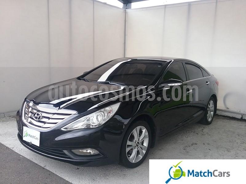 foto Hyundai Sonata 2.4L Aut usado