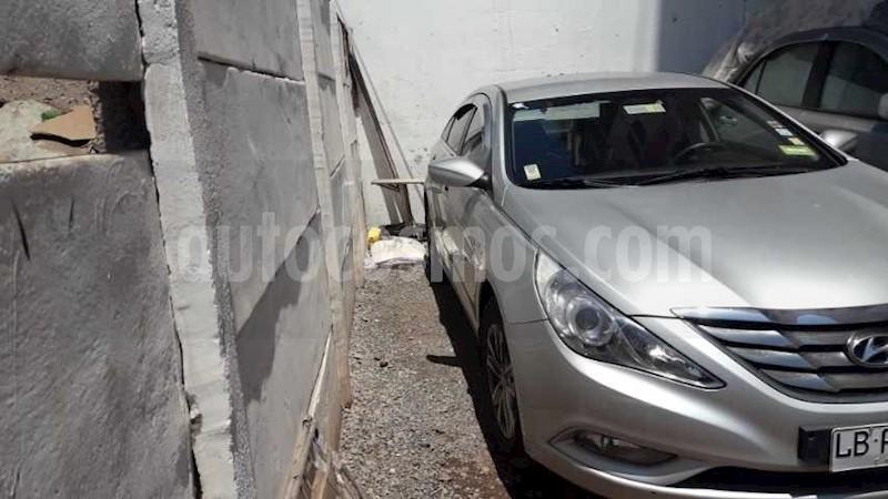 foto Hyundai Sonata GL 2.0 Aut usado