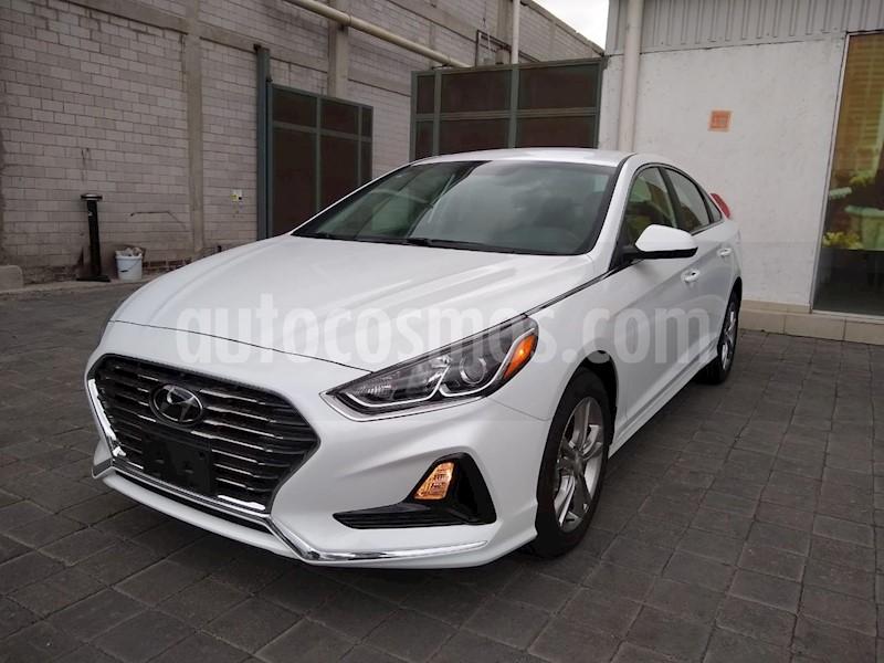 foto Hyundai Sonata GLS usado