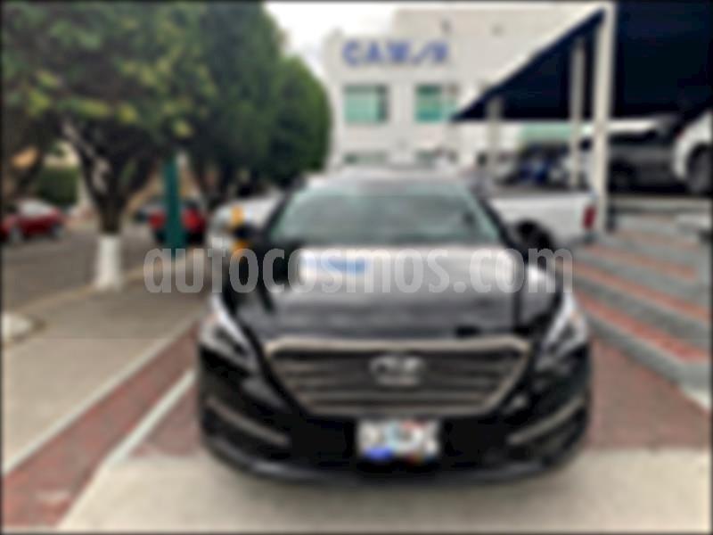 foto Hyundai Sonata Limited usado