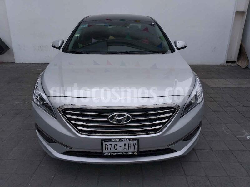 foto Hyundai Sonata Premium usado