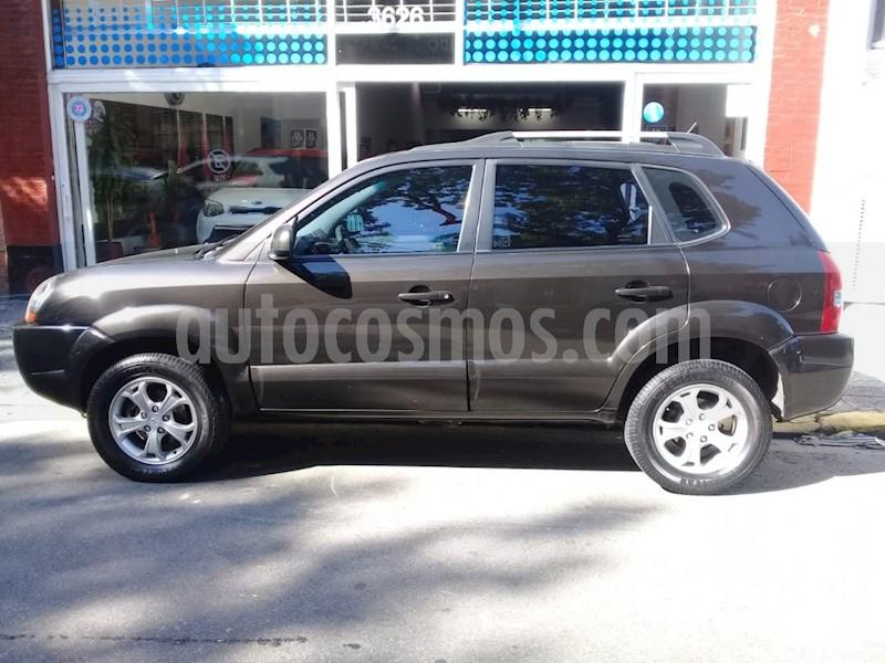 foto Hyundai Tucson - usado