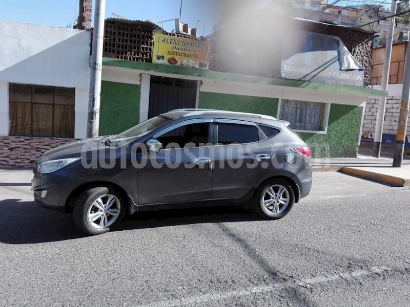 foto Hyundai Tucson 2.0L GL 4x2 usado