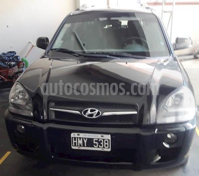 foto Hyundai Tucson 4x2 2.0 usado