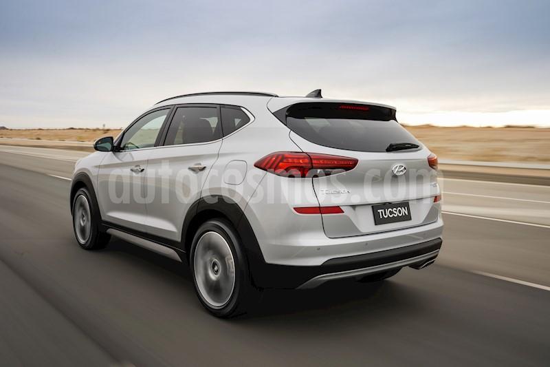 foto Hyundai Tucson 4x4 1.6L Turbo Full Premium Aut  nuevo