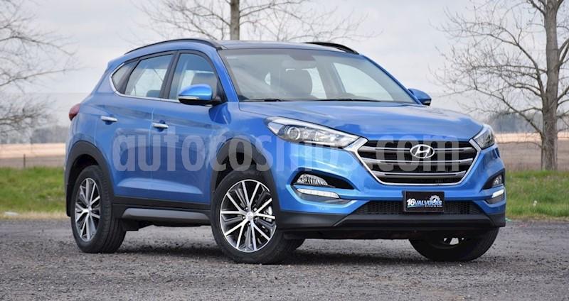 foto Hyundai Tucson 4x4 2.0 Full Premium Diesel Aut  nuevo