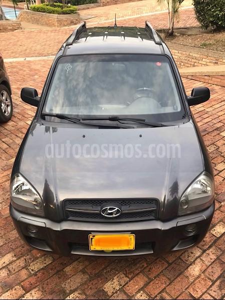 foto Hyundai Tucson GL 4x2 2.0  usado