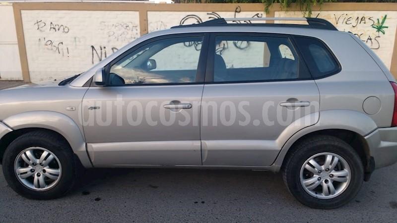 foto Hyundai Tucson GLS 4x4 2.0 CRDi Aut usado