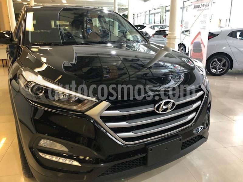 foto Hyundai Tucson GLS 4x4 2.0 Full TDi Aut usado