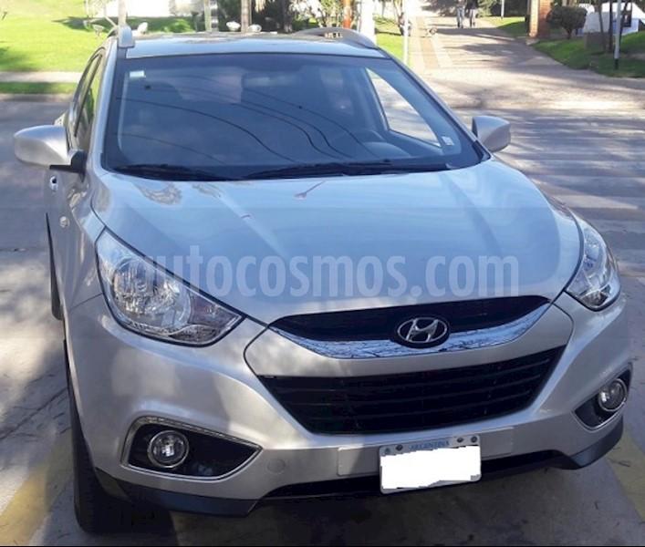 foto Hyundai Tucson GLS 4x4 2.0 Full TDi usado