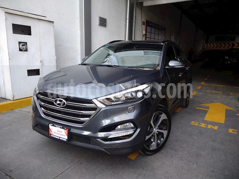 foto Hyundai Tucson Limited Tech usado