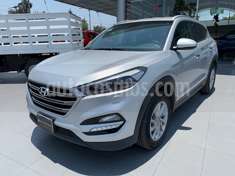foto Hyundai Tucson Limited usado