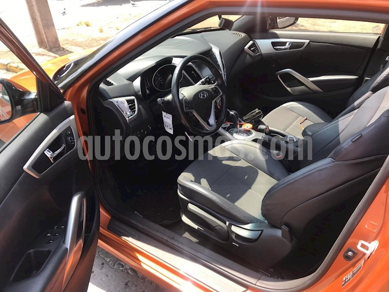 foto Hyundai Veloster 1.6L GLS Full Aut usado