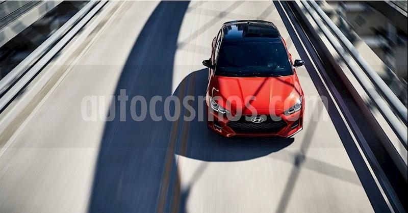foto Hyundai Veloster 2.0 Tech Aut nuevo