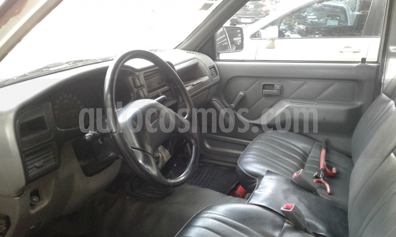 foto Isuzu Pick up - usado