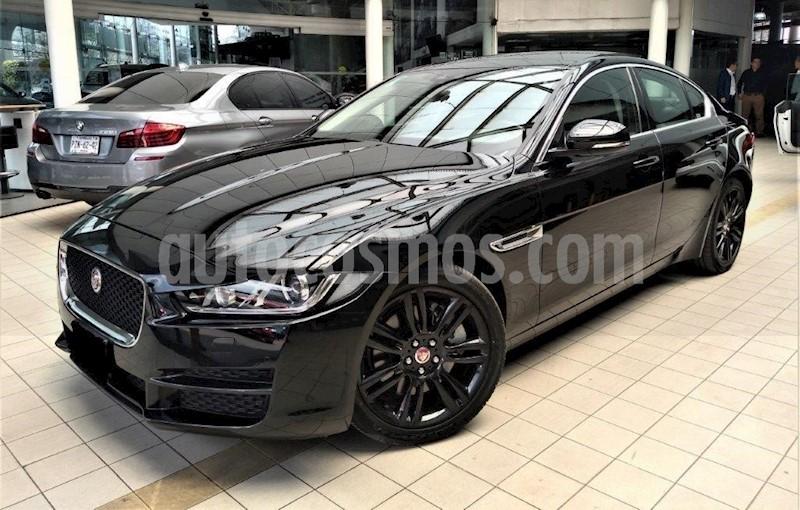 foto Jaguar XE Prestige usado