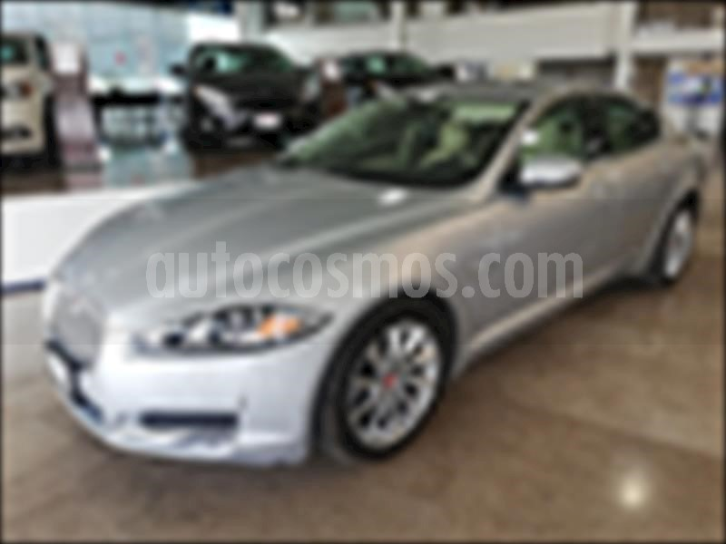 foto Jaguar XF XF LUXURY 2.0L TURBO usado