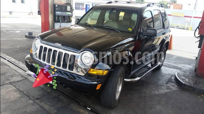 foto Jeep Cherokee Limited 3.7L Aut 4x2 usado