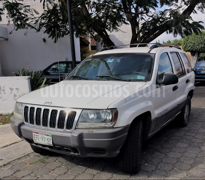 foto Jeep Cherokee Sport 4X2 usado