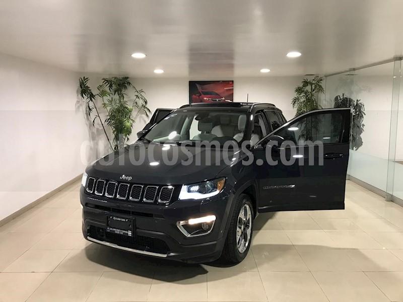 foto Jeep Compass 4x2 Limited Premium CVT Nav  usado