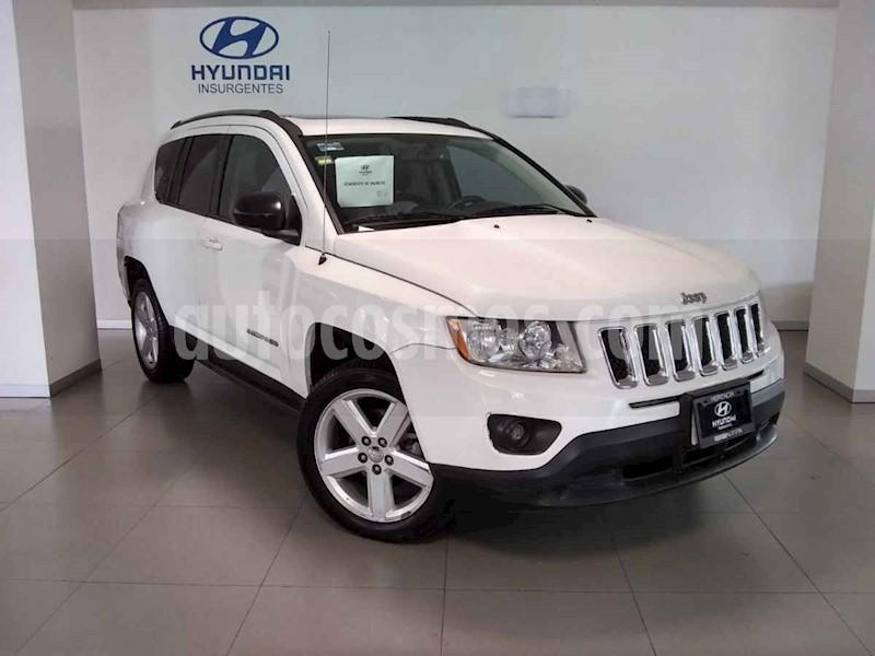 foto Jeep Compass 4x2 Limited Premium CVT usado