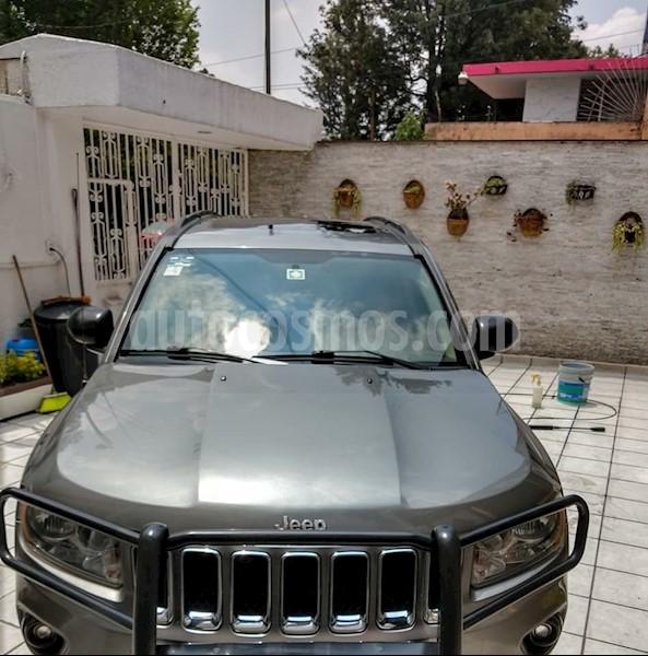 foto Jeep Compass 4x4 Limited Premium CVT Nav  usado