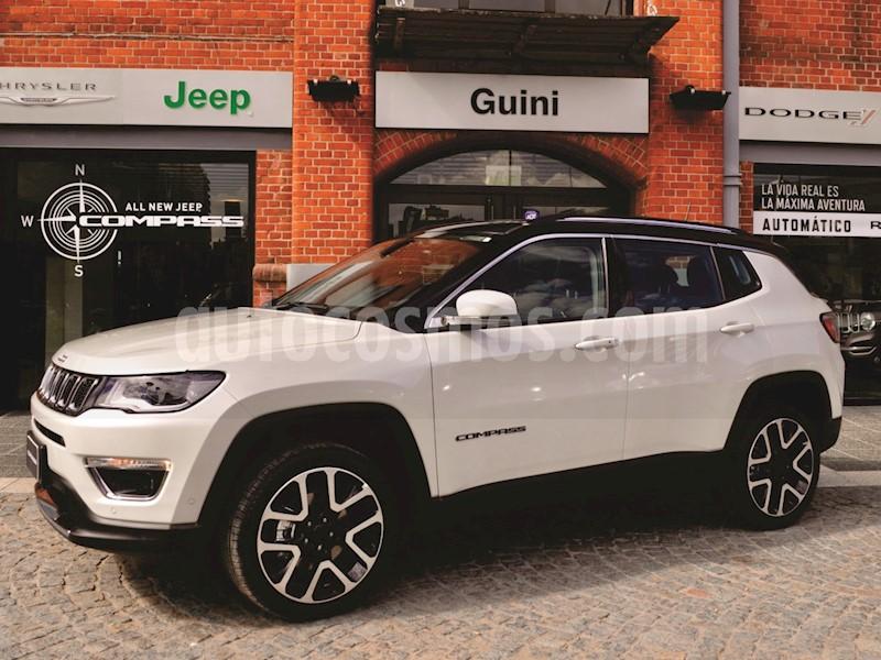 foto Oferta Jeep Compass 2.4 4x4 Limited Plus Aut nuevo precio $4.137.930