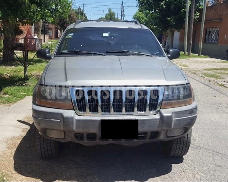 foto Jeep Grand Cherokee Laredo 4.0 Aut usado