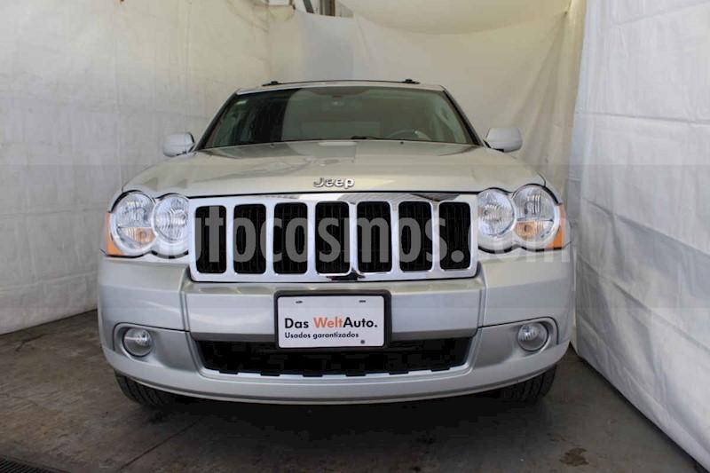 foto Jeep Grand Cherokee Limited 4x2 3.6L V6 usado