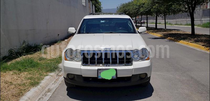foto Jeep Grand Cherokee Limited 4x2 4.7L V8 usado