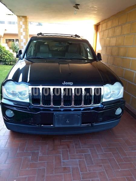 foto Jeep Grand Cherokee Limited 4X4 5.2L V8 usado