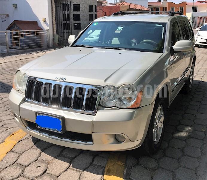 foto Jeep Grand Cherokee Limited Lujo 5.7L 4x2 usado